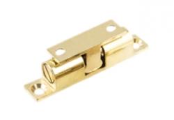 銅雙珠門擋 DK-2053
