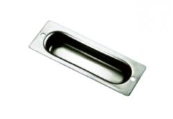 不鏽鋼內陷櫥櫃門抽手 TG-2401