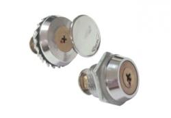十字鎖芯圓頭鎖 TM-014