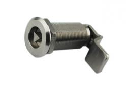 不鏽鋼迫緊圓頭鎖 TM-063D-4